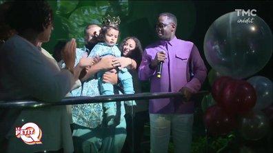 Le Petit Q : L'incroyable anniversaire du fils de DJ Khaled