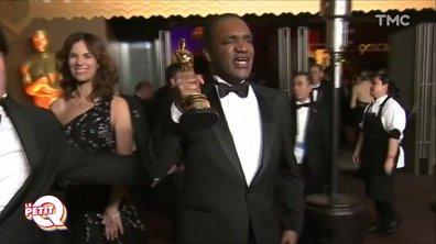 Le Petit Q : l'Oscar volé de Frances McDormand