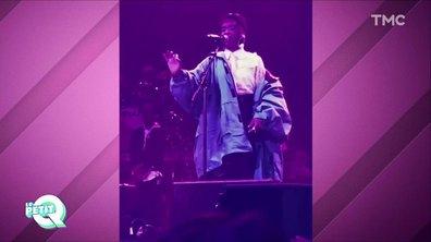 Le Petit Q : Lauryn Hill, deuxième fiasco ?