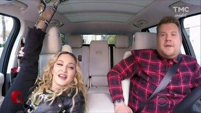 Le Petit Q : Madonna a tout donné