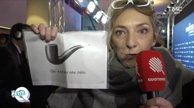 Le Petit Q : les Magritte