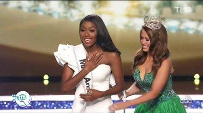 Le Petit Q : Miss America 2.0