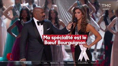 Le Petit Q : Miss France règne sur l'Univers