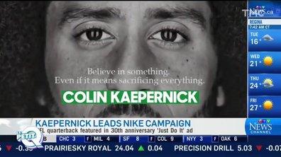 Le Petit Q : Nike & Kaepernick vs Trump