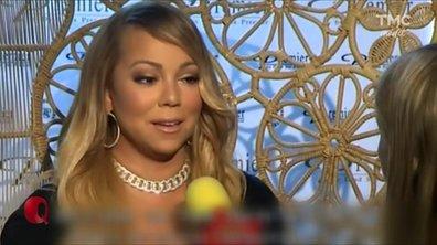 Le Petit Q - Des nouvelles de Mariah Carey