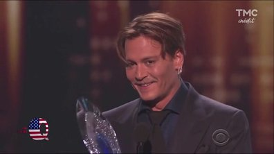 Le petit Q : les People's Choice Awards par Willy Papa
