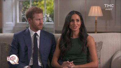 Le Petit Q : le Prince Harry s'est fiancé !