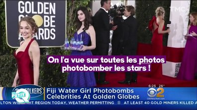 Le Petit Q : le meilleur du red carpet des Golden Globes