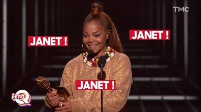 Petit Q : le retour de Janet Jackson