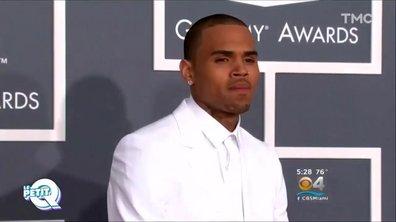 Le Petit Q : retour sur l'affaire Chris Brown