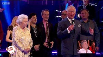 Le Petit Q : le royal baby et l'anniversaire d'Elizabeth II