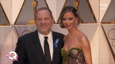 Le Petit Q : Le scandale sexuel qui a fait tomber Harvey Weinstein