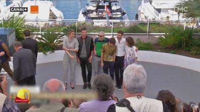 Le Petit Q Spécial Cannes - Francine Bellouche est partout !