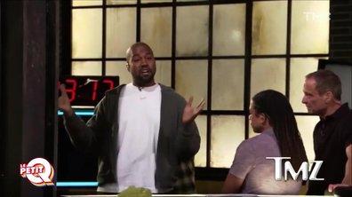 Le Petit Q spécial Kanye West : esclavage, opioïdes et… liposuccion