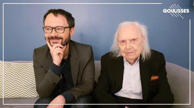 Le Petit Robert 2020 par Alain Rey & Riad Sattouf !