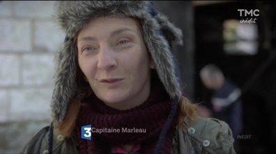 """Le phénomène """"Capitaine Marleau"""" de retour sur France 3"""