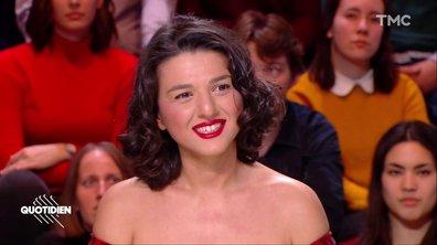 Invitée : la pianiste Khatia Buniatishvili rejoue Franz Schubert