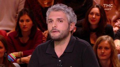 Pierre-Emmanuel Barré, l'interview no-limit