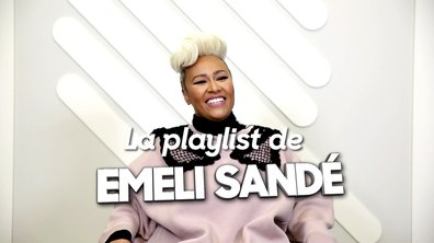 La playlist d'Emeli Sandé