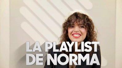 La playlist de Norma