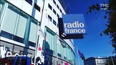 Julien Bellver : Plus de peur que de mal à Radio France !