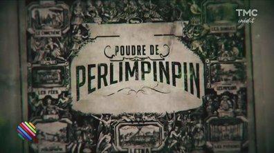 """Le point """"Poudre de Perlimpinpin"""""""