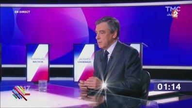 """Le point """"style"""" de Marc Beaugé - Spécial """"15 minutes pour convaincre"""""""