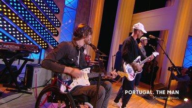 """Portugal The Man - """"Modern Jesus"""" en live (exclu web)"""