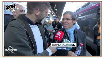 20h Médias : Tous à Lyon pour Gérard Collomb