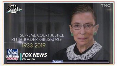 20h Médias : la grosse boulette de Fox News