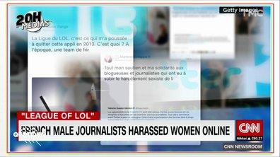 20h Médias : la ligue du LOL vue de l'étranger