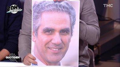 20h Médias : Marcello Foa, le nouveau patron peu recommandable de la RAI italienne