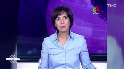 A-t-on voulu faire taire Nadia Madassi, journaliste pour Canal Algérie ?