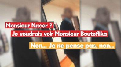 Chaouch Express : Abdelaziz Bouteflika est-il toujours hospitalisé à Genève ?