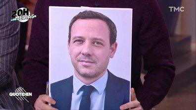 20h Médias : Adrien Taquet nouveau Secrétaire d'État, merci France 3 ?