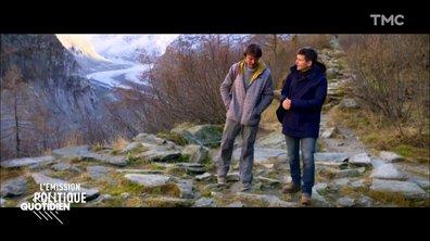 Ambiance Quechua et dialogue de sourds : ce qu'il fallait retenir de Nicolas Hulot dans l'Emission Politique