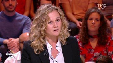 Ariane Fornia : agressée par Pierre Joxe, elle a décidé de parler