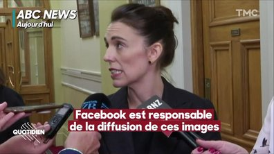 Attentat de Christchurch : le silence assourdissant de Facebook