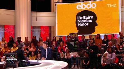 Benjamin Griveaux sur Nicolas Hulot : « L'affaire est classée »