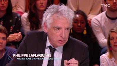 """""""Bertrand Cantat n'a pas voulu donner la mort"""", assure le juge en charge de sa libération conditionnelle"""