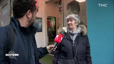 Chaouch Express - À Marseille, les habitants désemparés
