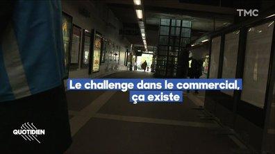 """Chaouch Express : à la SNCF les """"récompenses"""" au mérite font polémiques"""