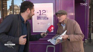 Chaouch Express : les Français se plaignent-ils vraiment autant que ça ?