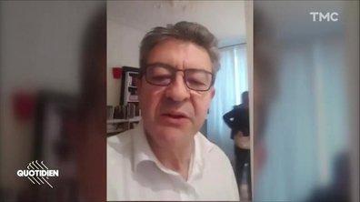 """Chaouch Express – Jean-Luc Mélenchon est-il aussi """"sacré"""" qu'il le dit ?"""