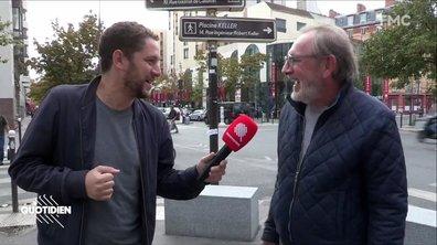 Chaouch Express : Nabil Fekir mis à part, que valent les Français en anglais ?