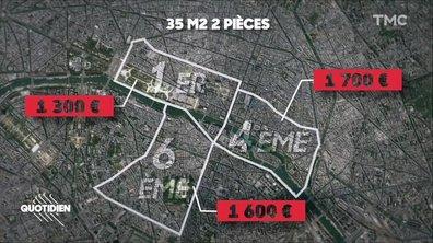 Chaouch Express : Paris se vide de ses habitants