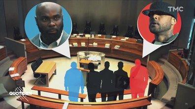 Chaouch Express : le procès Booba vs Kaaris