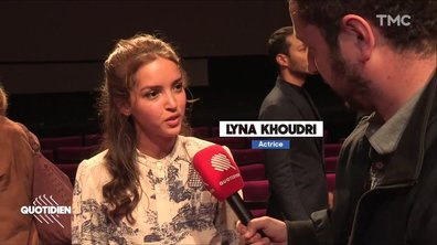 """Chaouch Express : rencontre avec l'actrice de """"Papicha"""", Lyna Khoudri"""