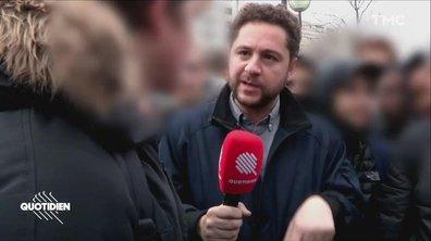 Chaouch Express : quelles revendications pour les lycéens mobilisés ?