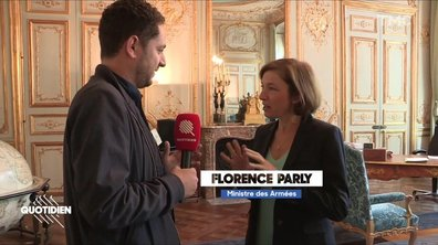 Chaouch Express : la Russie a-t-elle espionné la France ?